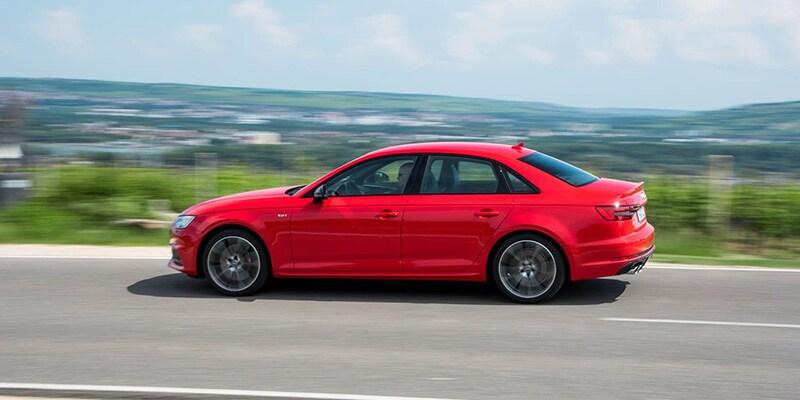 New Audi S4 for Sale Upper Saddle River NJ