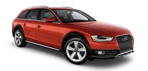 Audi Allroad Upper Saddle River NJ