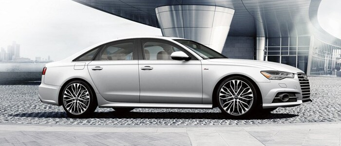 New 2017 Audi A6 For Sale Upper Saddle River NJ