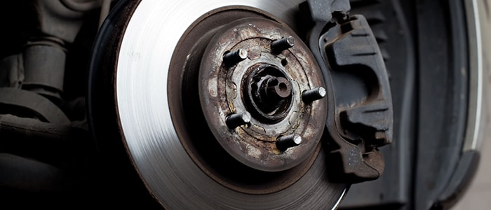 Audi Brake Service Upper Saddle River NJ