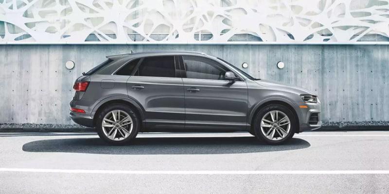 New Audi Q3 for Sale Upper Saddle River NJ