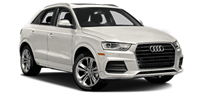 New Audi Q3 Upper Saddle River NJ