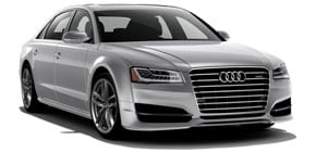 Audi A8 Upper Saddle River NJ