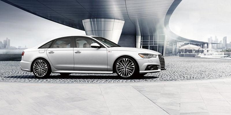 New Audi A6 for Sale Upper Saddle River NJ