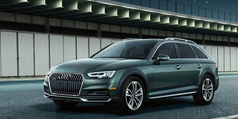 New Audi A4 Allroad for Sale Upper Saddle River NJ