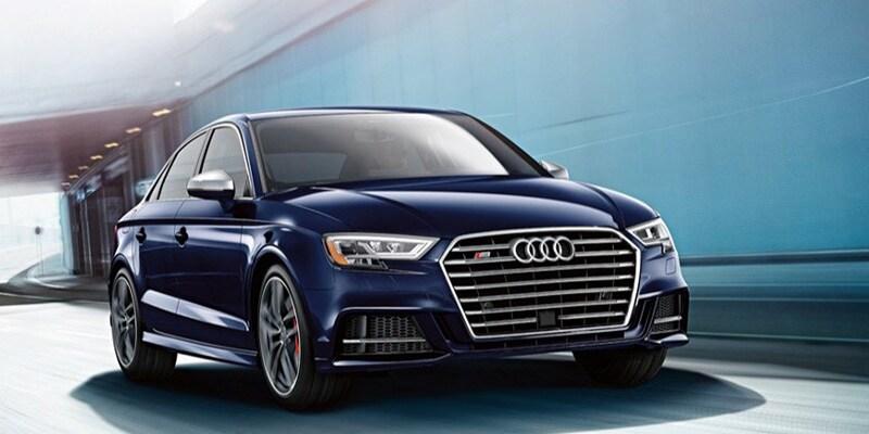New Audi S3 for Sale Upper Saddle River NJ