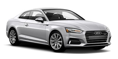 New Audi A5 for Sale Upper Saddle River NJ