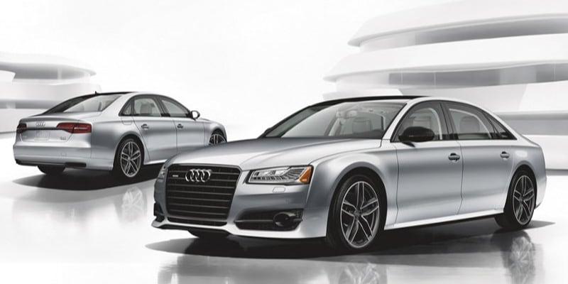 New Audi A8 L for Sale Upper Saddle River NJ