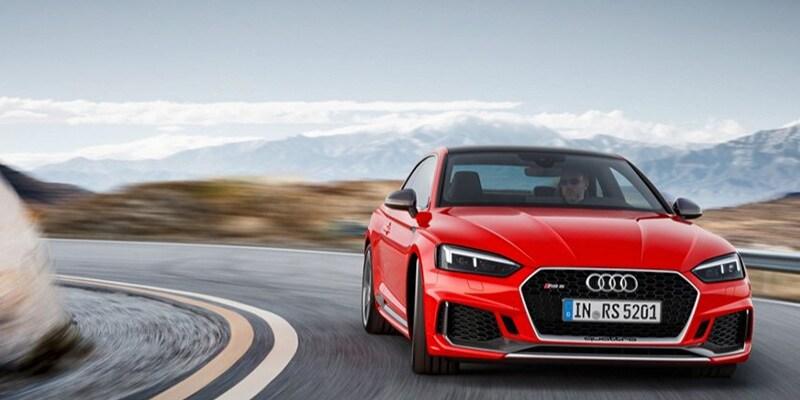 New Audi S & RS for Sale Upper Saddle River NJ