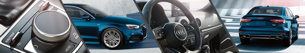 New Audi A3 for Sale Upper Saddle River NJ