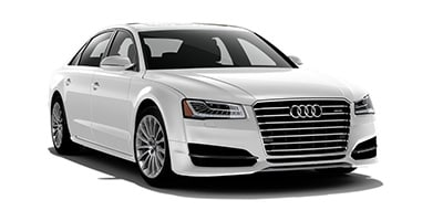 New Audi A8 for Sale Upper Saddle River NJ