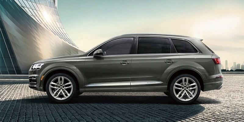 New Audi Q7 for Sale Upper Saddle River NJ