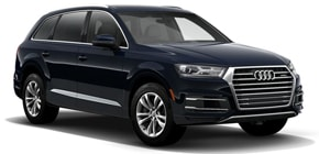 Audi Q7 Upper Saddle River NJ