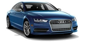 New Audi S7 Paramus NJ