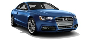 New Audi S5 Paramus NJ
