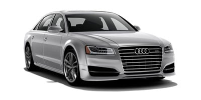 Audi A8 L in Paramus NJ