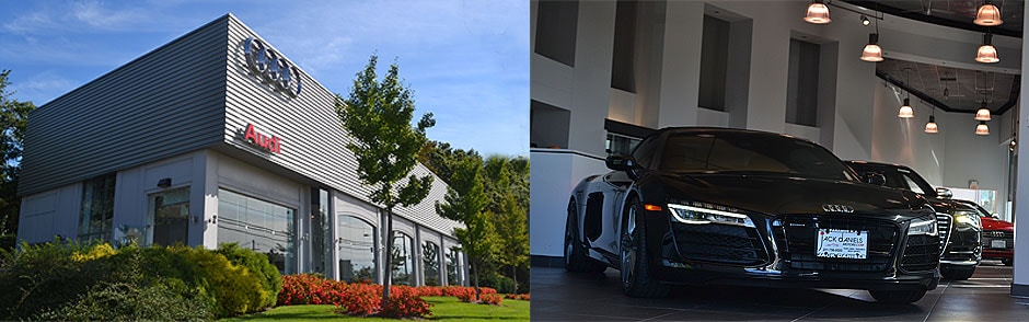 Audi Dealer Paramus Nj Fair Lawn Jersey City