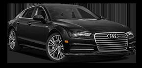 Audi A7 Paramus NJ