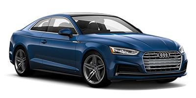 Audi A5 Coupe Paramus NJ