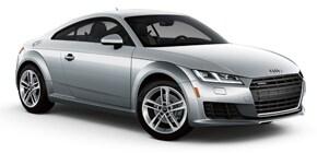 Audi TT Coupe Paramus NJ