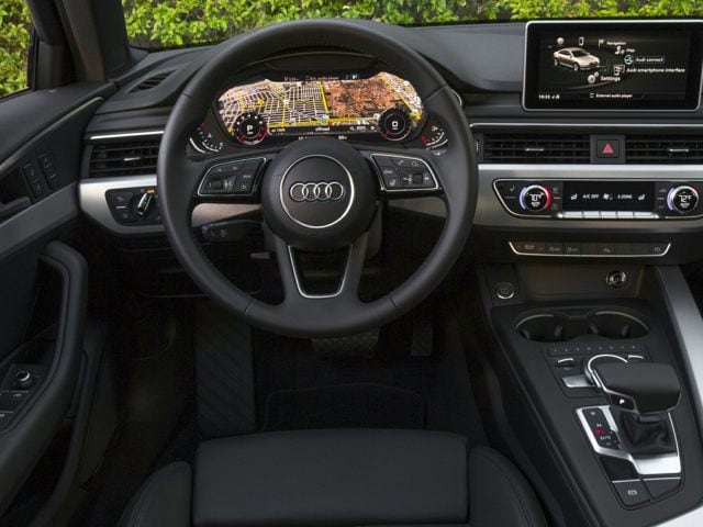 New 2017 Audi A4 For Sale Paramus Nj Price Review Mpg