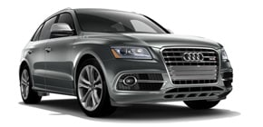 New Audi SQ5 Paramus NJ