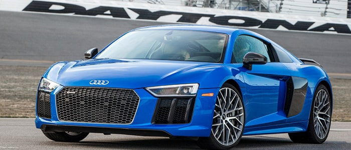 New 2017 Audi R8 For Sale Paramus NJ   Performance Review