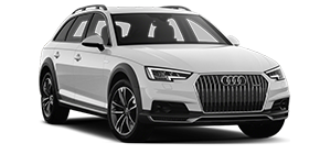 New Audi allroad Paramus NJ