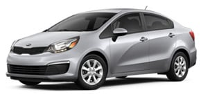 New Kia Rio in Fair Lawn NJ