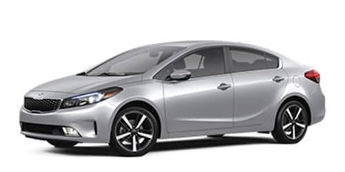 2017 Kia Forte in Fair Lawn NJ