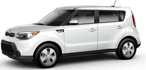 New Kia Soul in Fair Lawn NJ