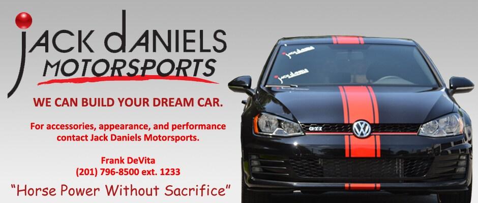 Jack Daniels Motorsports Fair Lawn Nj
