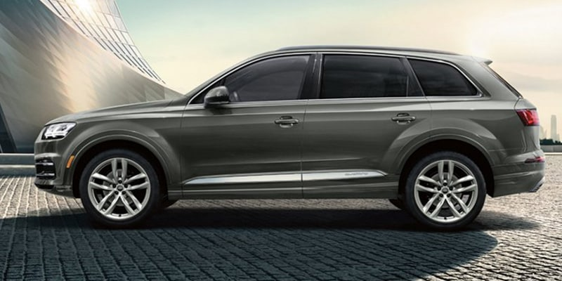 New 2018 Audi Q7 for sale in New Jersey