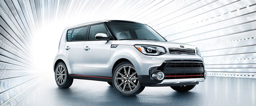 New Kia Soul For Sale in Fair Lawn NJ