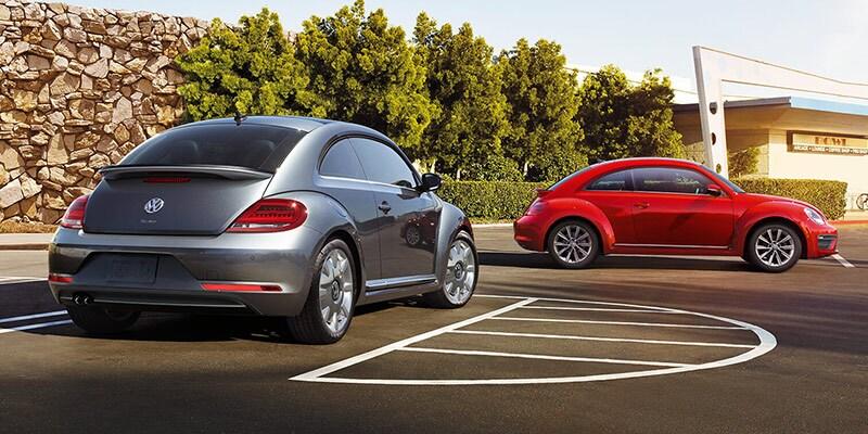 2018 Volkswagen Beetle | New Jersey
