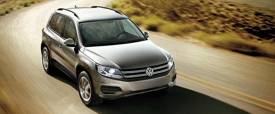 New VW Tiguan Limited For Sale in Fair Lawn NJ