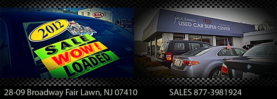 Jack Daniels Motors Vehicles For Sale In Fair Lawn