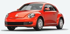 Volkswagen Beetle in Fair Lawn NJ