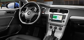 2017 Volkswagen Golf Warranty in Fair Lawn NJ