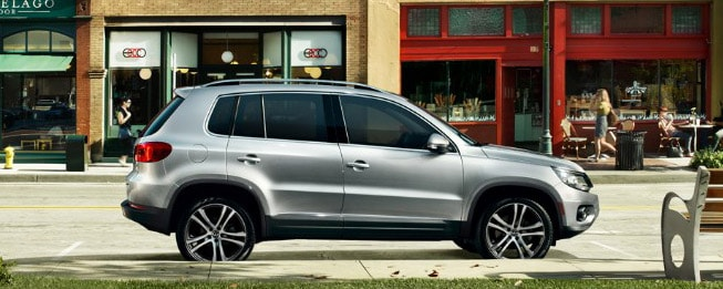 Extended Warranties For New Used Vw Cars Suvs Fair