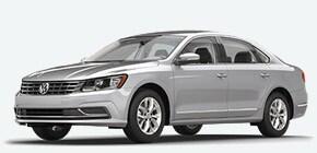 Volkswagen Passat in Fair Lawn NJ
