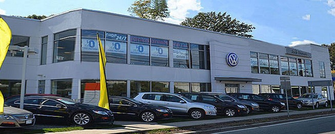 About Jack Daniels Volkswagen Fair Lawn Vw Dealership