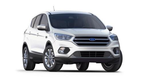 2019 Ford Escape SE 4WD 4WD