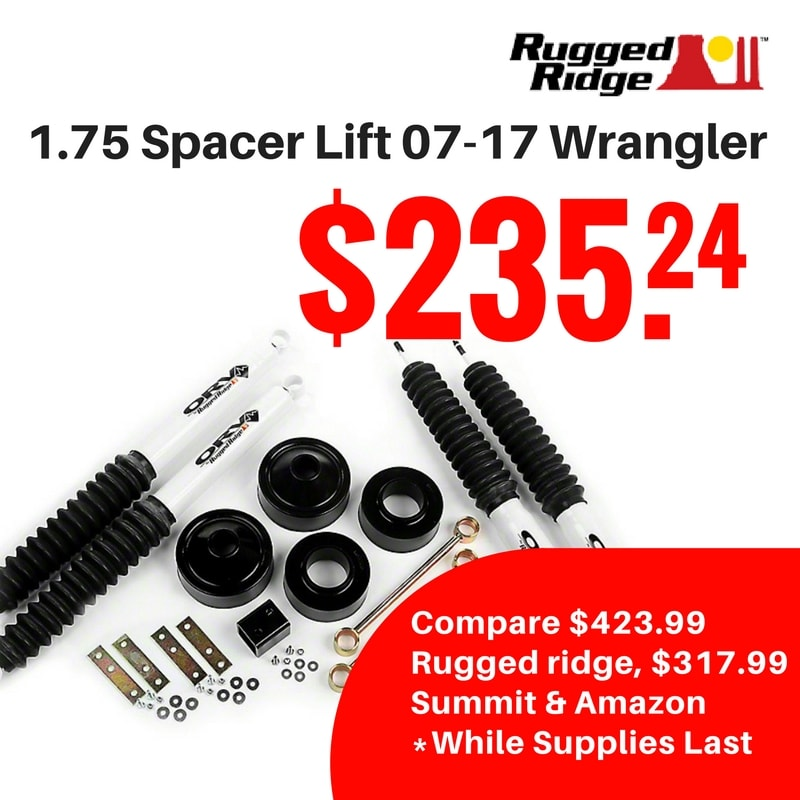 Chrysler Dodge Jeep & RAM Parts Specials In York, PA