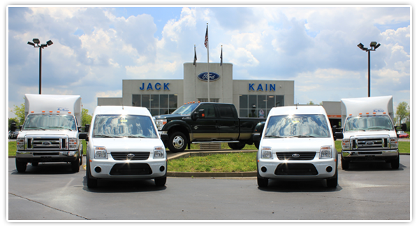 jack kain ford inc new ford dealership in versailles ky 40383. Black Bedroom Furniture Sets. Home Design Ideas