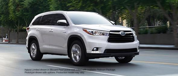 Address For Brookfield Toyota Car Dealer