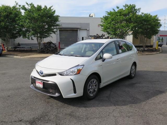 New 2016 Toyota Prius, $26727
