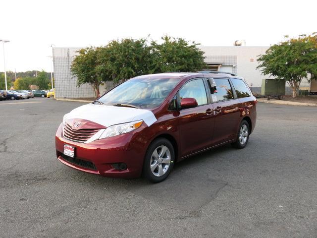 Toyota Sienna For Sale Virginia DealerRater