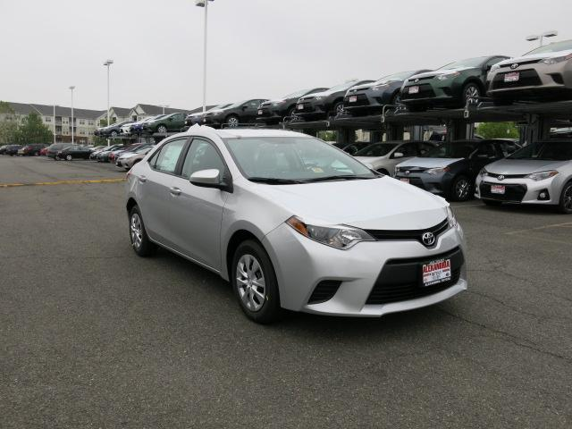 Toyota Corolla For Sale Virginia DealerRater