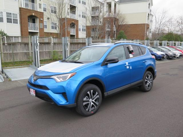 Toyota Rav4 For Sale Virginia DealerRater